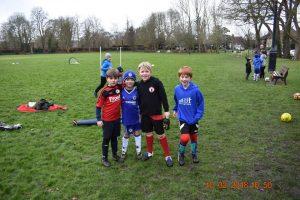 Wraysbury FC Youth Team